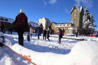 Coronavirus: se confirmaron 129 nuevos casos en Bariloche
