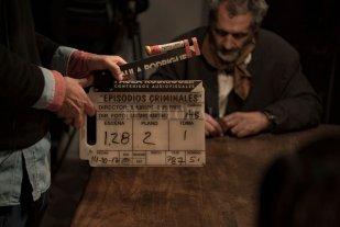 """Crímenes santafesinos - En la búsqueda de los actores, se trató de buscar las facciones similares a los personajes, pero luego los realizadores se """"apropiaron"""" de la realidad y la llevaron hacia el terreno de la ficción.  -"""