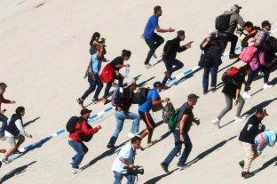 Coronavirus: Italia obligará a los inmigrantes a cumplir la cuarentena en los barcos