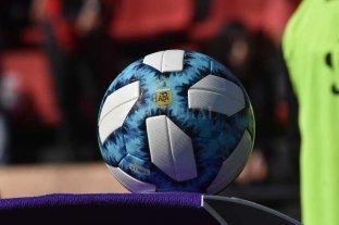 Reunión clave para la vuelta del fútbol argentino -  -