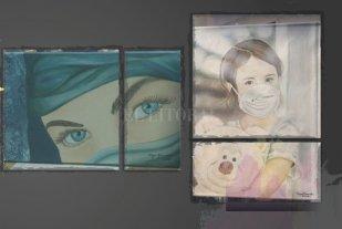 La muestra CuidArte iniciará su recorrido - La misma posee el objetivo de difundir y concientizar a través del Arte las medidas de prevención. -