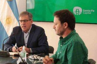 Jatón integrará la mesa ejecutiva de Gobiernos Locales por la Sustentabilidad