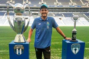 Iker Casillas hace oficial su retiro del fútbol profesional