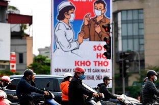 Vietnam suma una nueva víctima por coronavirus