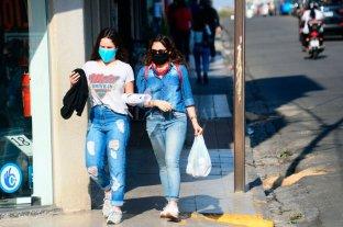 Entre Ríos registra 20 nuevos casos de coronavirus, 13 en la ciudad de Paraná