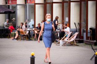 Repunte de casos de coronavirus en Polonia, 680 en las últimas horas