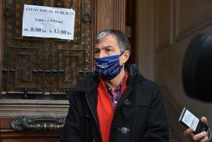Gobierno analiza un aumento por decreto y dejar abierta paritaria - Juan Manuel Pusineri, secretario de Trabajo