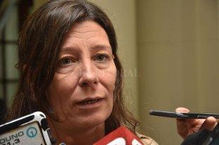 Tomó una tableta de ansiolíticos y robó en la esquina de tribunales - La fiscal Rosana Peresín atribuyó al detenido una tentativa de robo ocurrida el miércoles pasado en el semáforo de 9 de Julio y General López, a plena luz del día. -