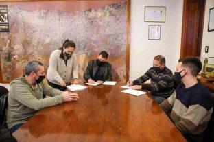 San Lorenzo: más jóvenes se suman al mercado laboral por gestiones del municipio