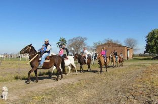Pueblos rurales se preparan para recibir turistas luego de la cuarentena