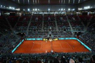 Fue cancelado el Masters 1000 de Madrid por los rebrote de coronavirus