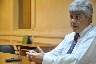 Fiscales investigados: el jefe del MPA va a la Legislatura -  -
