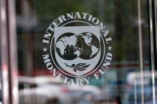 FMI celebró el acuerdo de Argentina con acreedores por la deuda -  -