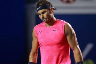 """Rafael Nadal no jugará el US Open: """"sigo mi corazón y por ahora prefiero no viajar"""""""