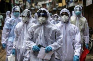 EEUU supera las 155.000 muertes por coronavirus y se acerca a los 5 millones de contagios