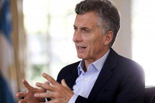 """Macri y sus ex funcionarios destacaron el acuerdo con los acreedores: """"Defaultear jamás puede estar bien"""""""