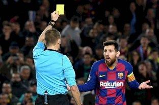 La UEFA elimina las tarjetas amarillas acumuladas tras los octavos de la Champions y la Liga Europa