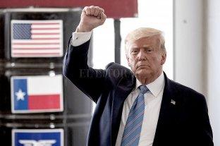 Trump amenaza a Nevada con frenar legalmente su nuevo sistema electoral
