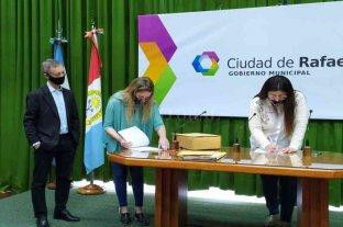 Se conocieron las ofertas para la auditoría externa a las cuentas municipales de la Rafaela