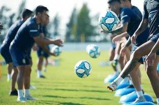 A partir del 10 de agosto los clubes del fútbol argentino pueden volver a los entrenamientos -  -