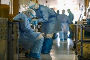 Con más de 334.000 casos de coronavirus, en Colombia comienzan a faltar camas