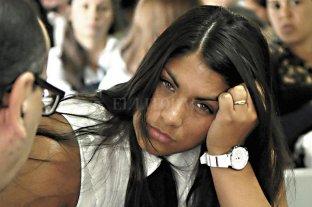 Una ex miss Argentina condenada a cumplir prisión efectiva