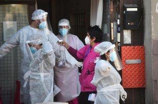 Córdoba también registró el mayor incremento diario de coronavirus desde el inicio de la pandemia
