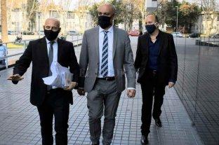 Acuerdos propone suspender al fiscal Ponce Asahad de Rosario