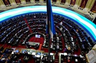 Diputados amplió el presupuesto