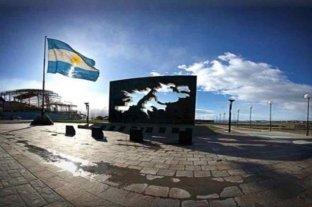 Diputados convirtió en ley proyectos para afianzar la soberanía en Islas Malvinas  -  -
