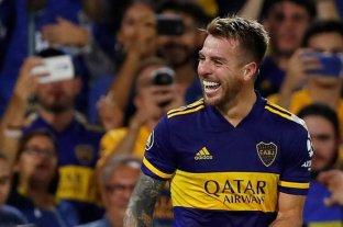 Buffarini rechazó la oferta que le hizo Boca para renovar el contrato