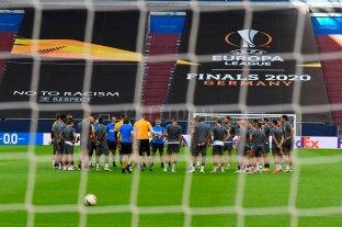 Horarios y TV: Ocho encuentros animan el regreso de la Europa League