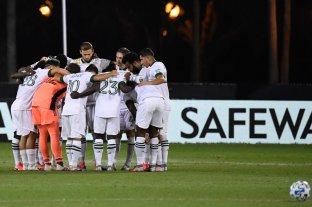 Con argentinos en cancha, la MLS define a su primer finalista