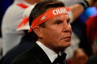 Julio César Chávez volverá a subirse al ring para dar una pelea de exhibición
