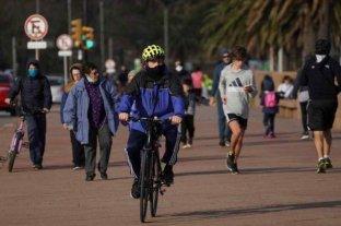 Uruguay sumó 12 nuevos casos positivos de coronavirus