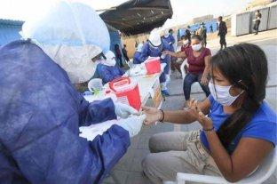 Perú supera los 20.000 fallecidos por coronavirus