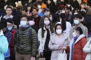 Ascienden a 100 mil los casos de coronavirus en Japón