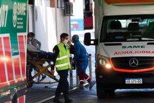 Argentina superó las 4.000 muertes por coronavirus
