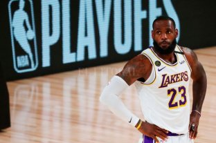 La NBA no se detiene y se juegan seis encuentros