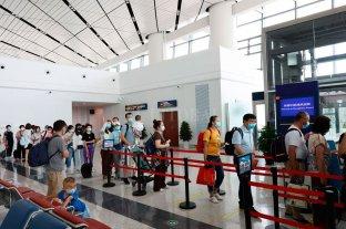 China registra 27 nuevos casos de coronavirus