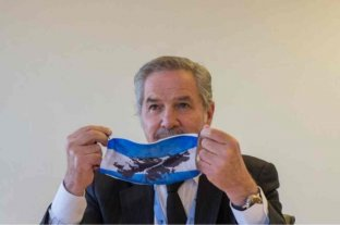 Solá celebró la aprobación de leyes claves para Malvinas