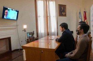 Venado Tuerto se alinea con Buenos Aires para que los municipales terminen la secundaria