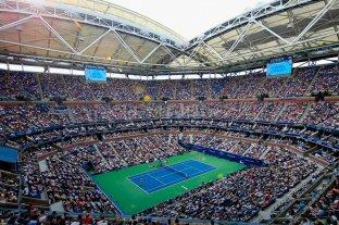 Difundieron parte del protocolo que tendrán que cumplir los tenistas para el US Open