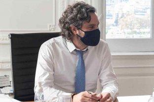 """Cafiero: """"Se defendieron los intereses argentinos, sin dejar jirones en el camino"""""""