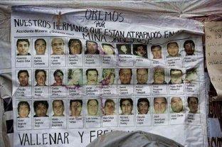 Se cumplen 10 años de la tragedia de los 33 mineros de Chile