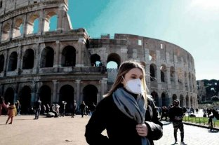 Se duplicaron en 24 horas los casos de coronavirus en Italia