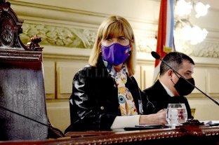 Rodenas prepara la convocatoria para suspender a Ponce Asahad -  -