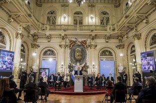 La Cámara del Crimen consideró que la reforma judicial del Gobierno es inconstitucional