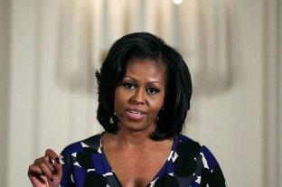 """Michelle Obama confesó que sufre """"depresión de bajo grado"""" por el drama del Covid-19"""