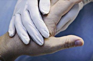 Un sanatorio implementó un protocolo para despedir pacientes COVID-19